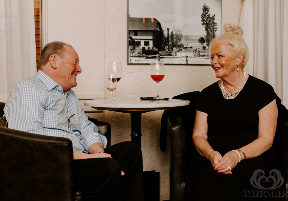 Older-couple-in-Whisky-Room-with-Wine